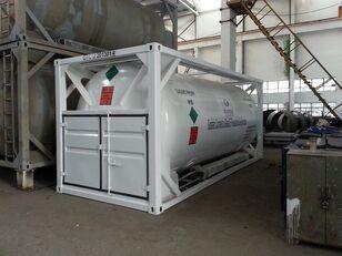 kontainer tangki 20 kaki GOFA ICC-20 baru