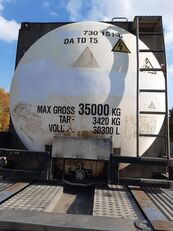 kontainer tangki 20 kaki RINNEN