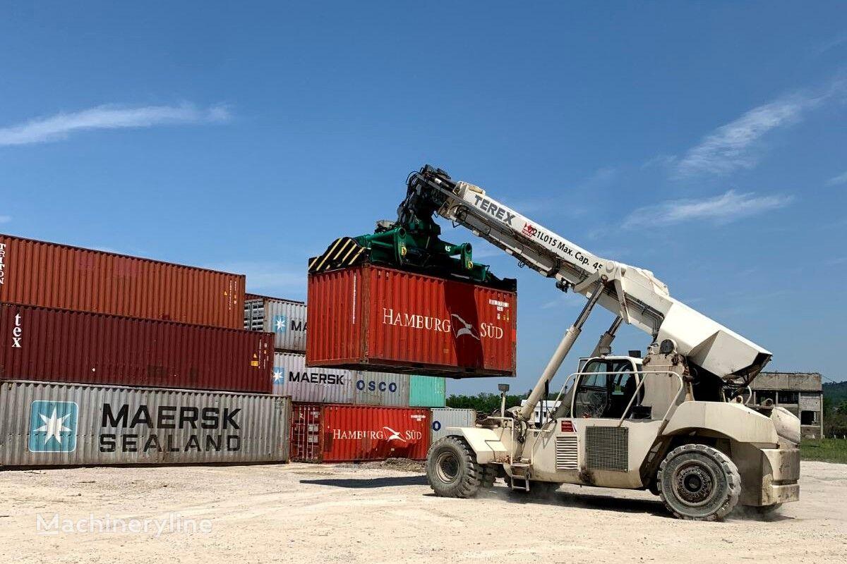 penumpuk kontainer TEREX TFC-45R