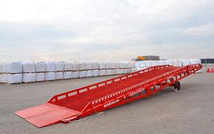 ramp untuk bongkar muat AUSBAU Mobil lastramp, Mobil læsserampe, Mobile lasteramper, Dock ramp baru