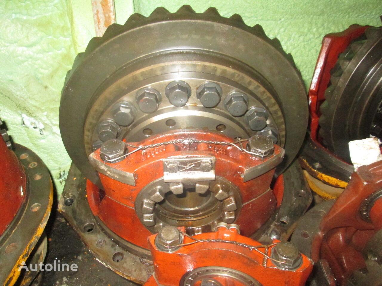 diferensial ZF 4460 325 026 ZP 9:37 untuk wheel loader