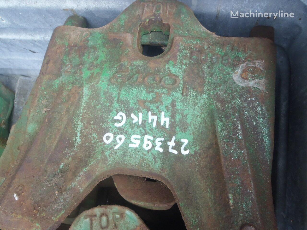 gerigi bucket Esco 112KTVP (2739560) untuk excavator baru