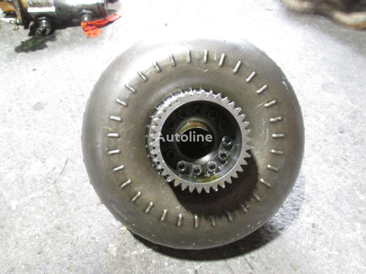 kopling ZF 4PW 18H1 untuk wheel loader