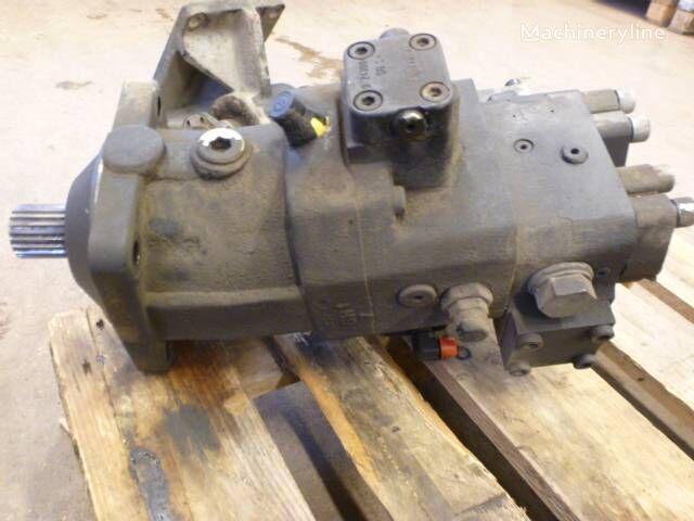 motor hidraulik Hydraulisk motor Cat 3-serie untuk excavator