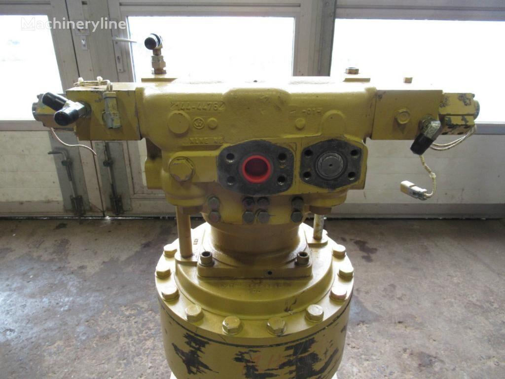 motor pengayun CATERPILLAR M2X210CHB-14A-13/335 (1437977) untuk excavator