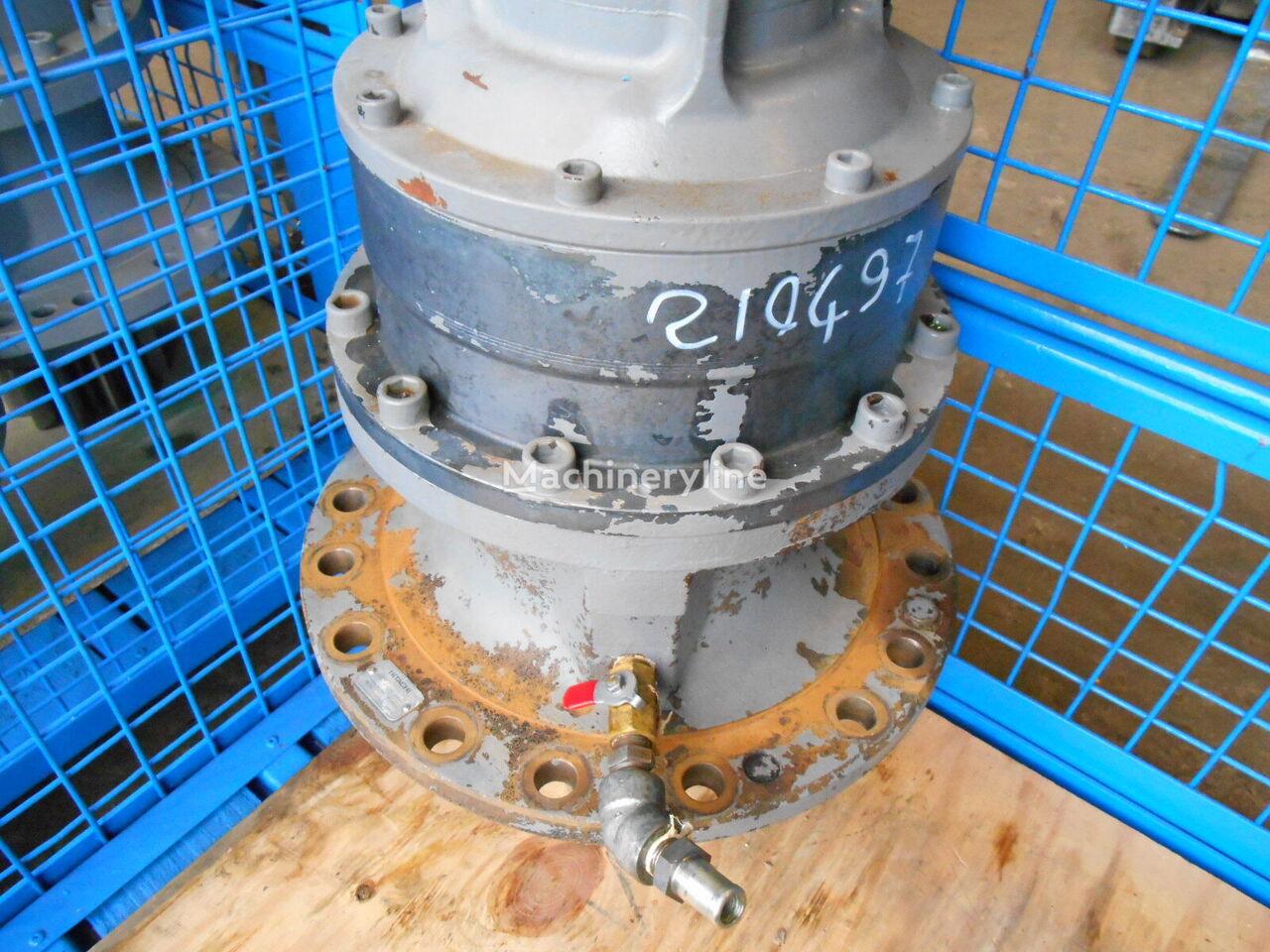 motor pengayun HITACHI HMGP10RB untuk excavator