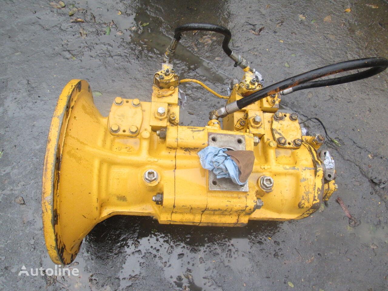 pompa hidraulik untuk excavator KOMATSU PC240