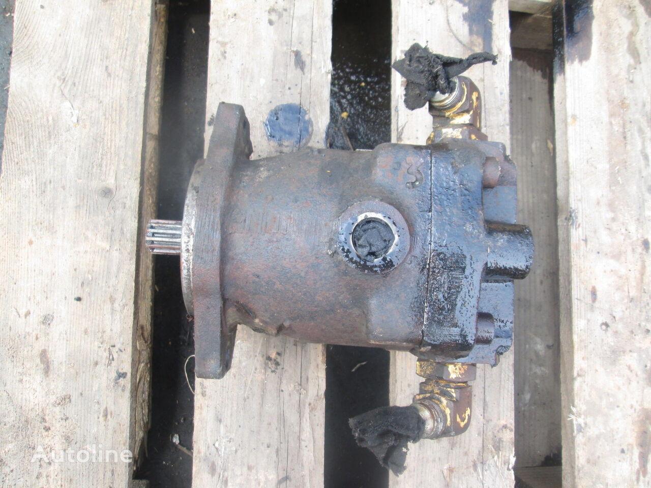 pompa hidraulik Comer NM0T00176 untuk wheel loader