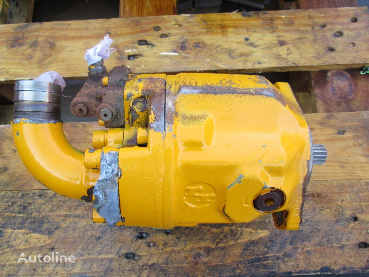 pompa hidraulik Hydromatik A10VO45DFR1 untuk wheel loader