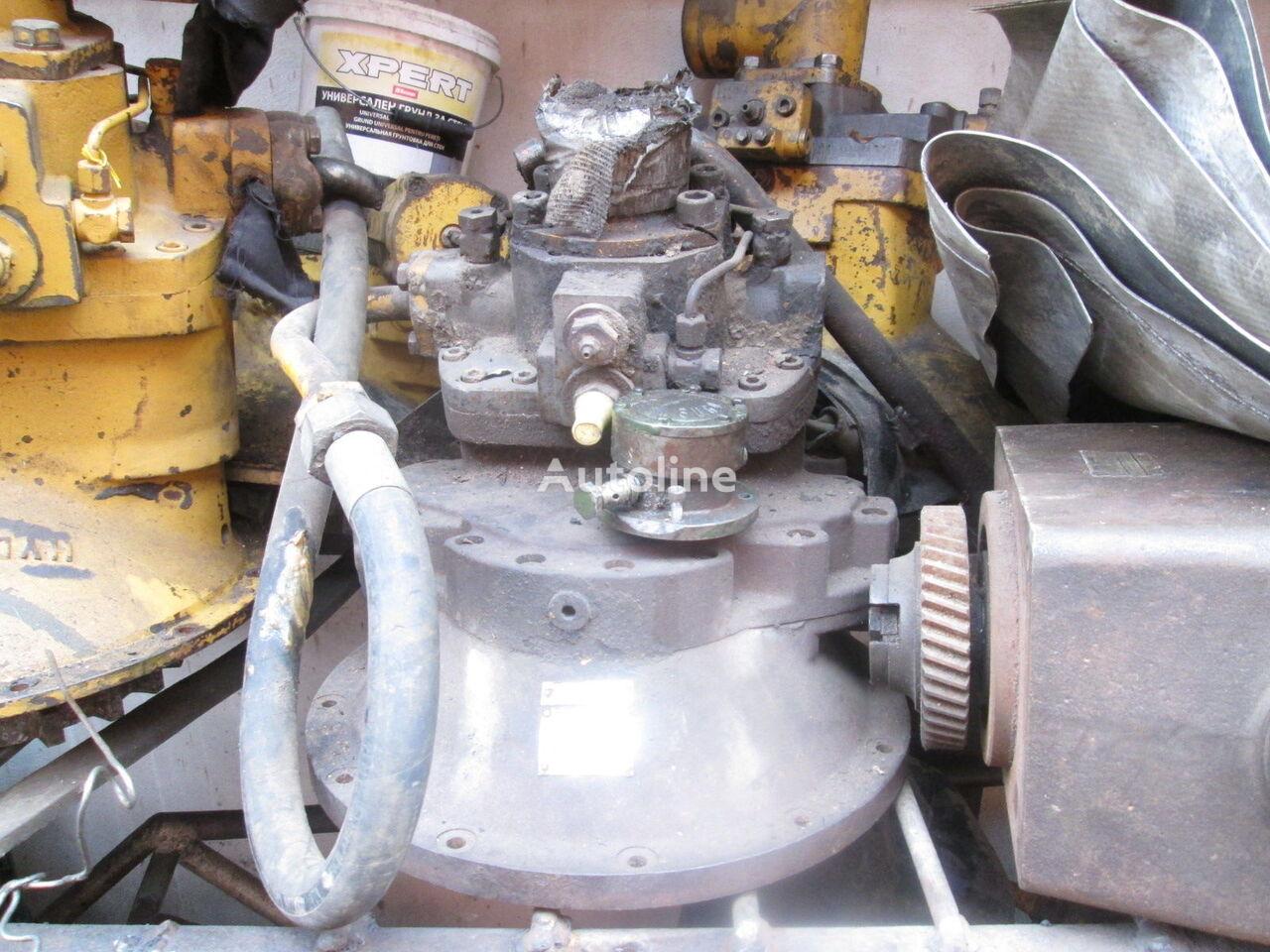 pompa hidraulik Hydromatik A8V55SRXR111F1 untuk wheel loader