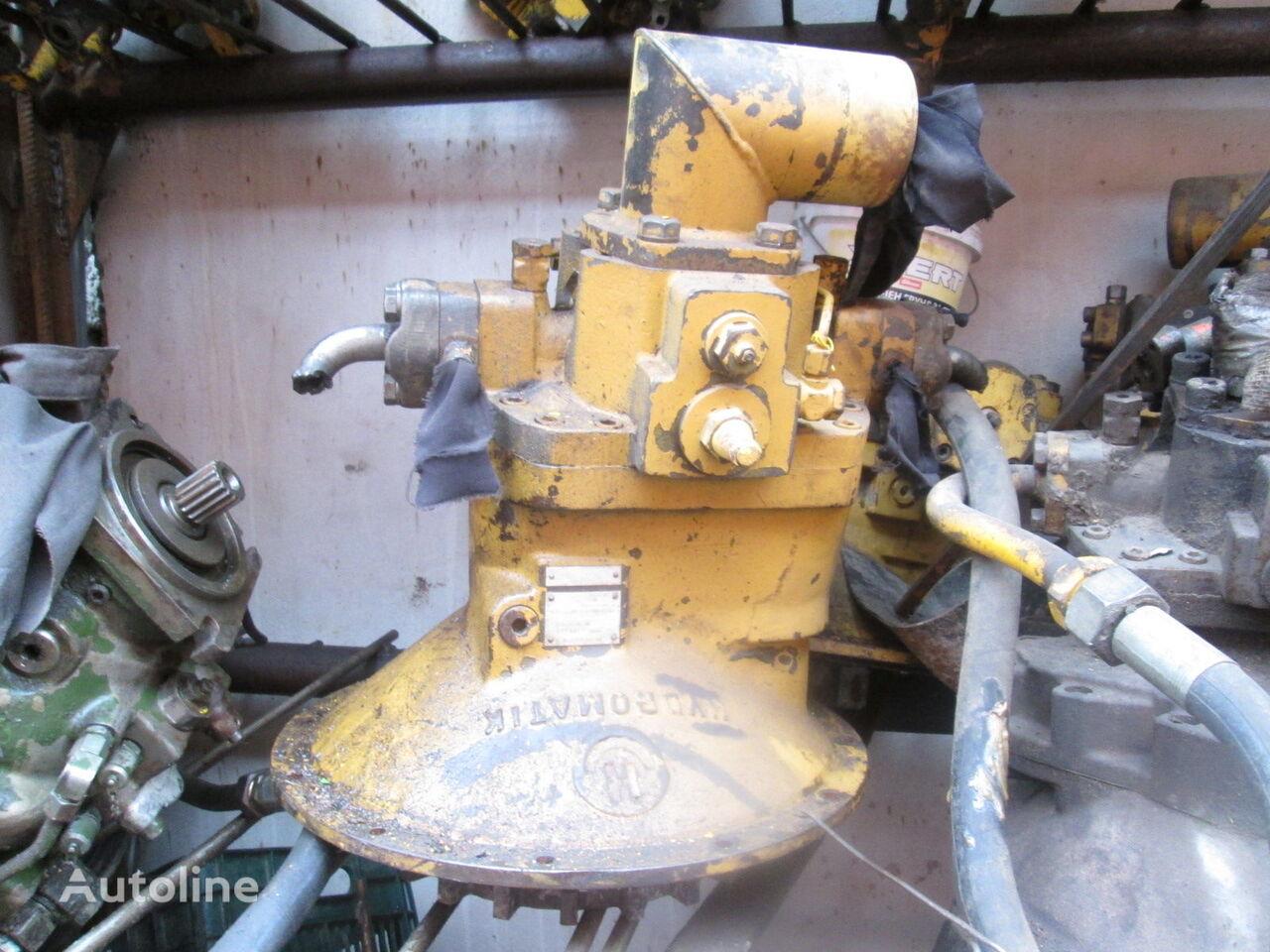 pompa hidraulik Hydromatik A8V80SR1R101F1 untuk wheel loader