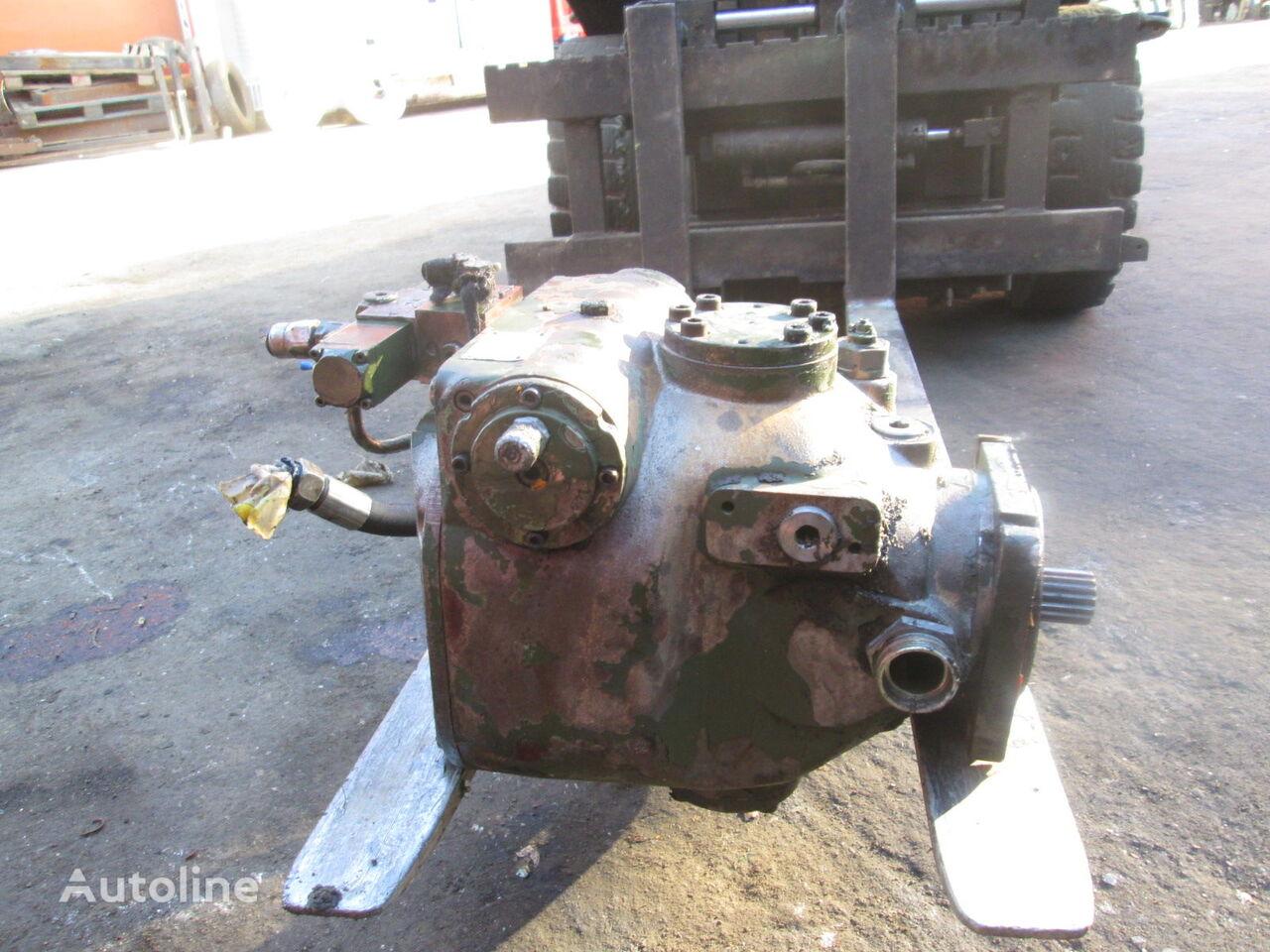 pompa hidraulik Hydromatik F3V80DA00L1 untuk wheel loader