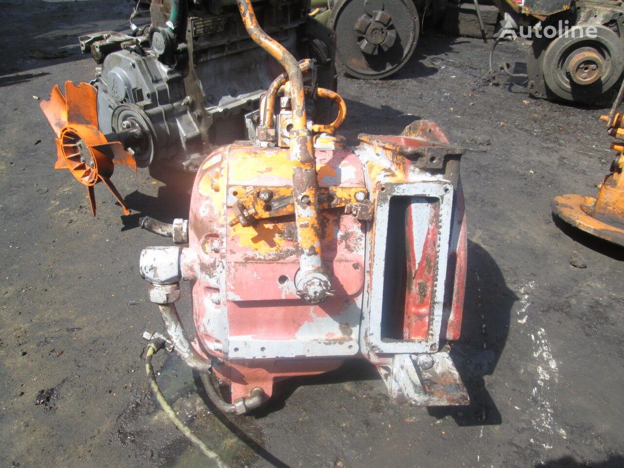 pompa hidraulik LINDE HF10 untuk wheel loader