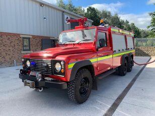 truk pemadam kebakaran bandara Land Rover 6X6 RIV
